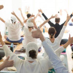 Cours Kundalini Yoga Deux Sèvres