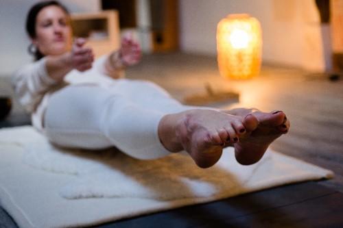 Cours Individuel de Yoga Kundalini