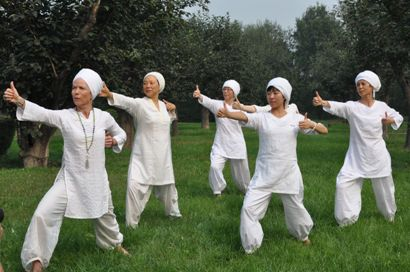 Cours Yoga Kundalini deux sèvres Coulon