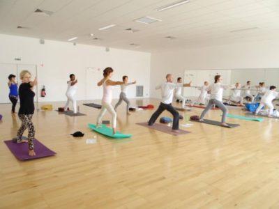 Cours Yoga Kundalini deux sèvres Pri-deyrançon