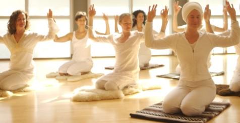 Cours Kundalini Yoga deux sèvres Sansais