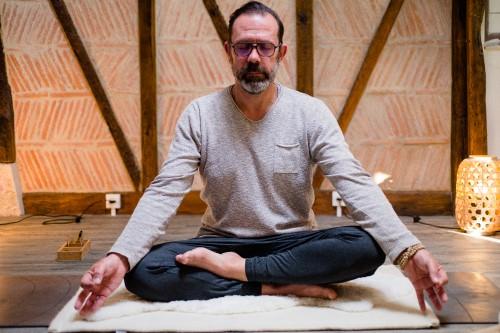 Méditation Yoga Kundalini